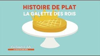 Histoire : La galette des rois - Les carnets de Julie Il est des tr...