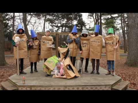 ArtNotArt Art Collective Documentary
