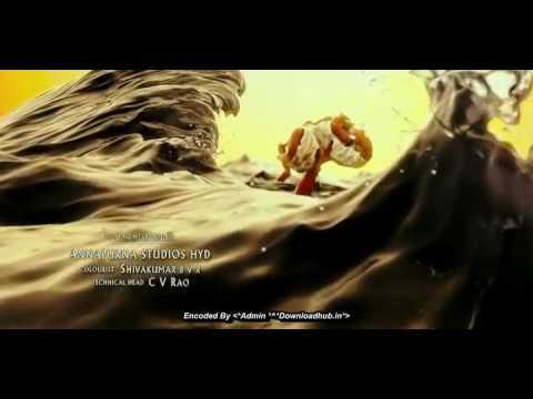 Original bahubali theme song