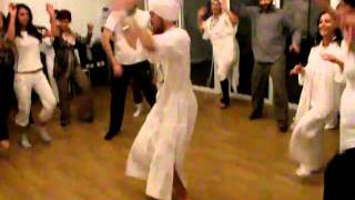 Bhangara Dance with Ram Das Singh 2.avi
