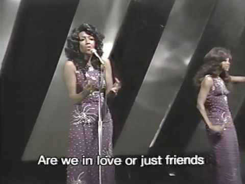 ザ・スリー・ディグリーズ - 天使のささやき(1976)