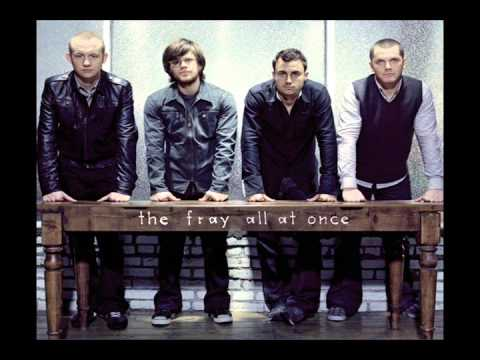 The Fray - All at Once  Instrumental