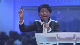 UNVEILING THE DOMINION POWER OF LOVE Pst MRS FAITH OYEDEPO DAY 4 DEC 7th #SHILOH2018 #IHAVEDOMINION