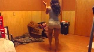 YAE POOCH DANCE