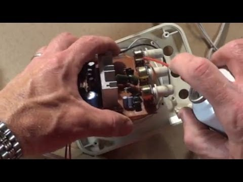 How To Repair Scratchy Noisy Volume Control Or Tone Control