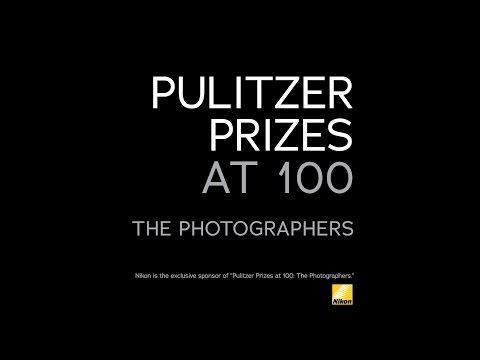Pulitzer Prize at 100: The Photographers: Remembering 9/11