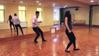 Justin Timberlake- Love of my life | Le Thanh Huy Choreography | @huyjos @vuongtimi