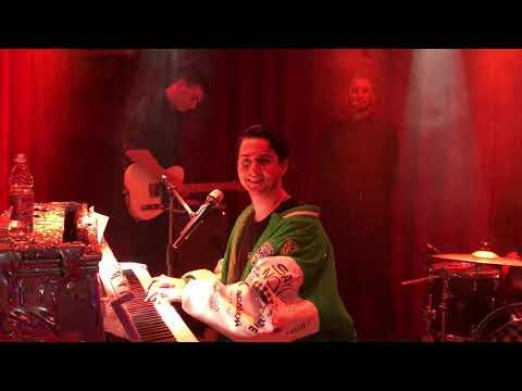 4 - MELOVIN - Privatclub - Berlin- 16 12 18 - PTL (part), Hooligan, Intro, Wonder, Не Одинокая, TYR