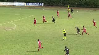 Serie D Ghivizzano B.-Bastia 1-1