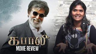 KABALI review by Behindwoods | Rajinikanth | Radhika Apte | Pa Ranjith