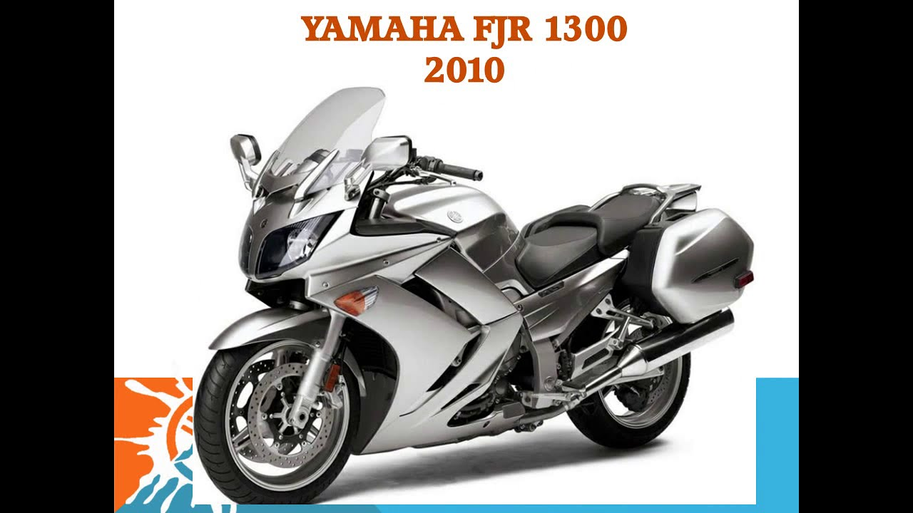 Yamaha FJ1200 - Wikipédia