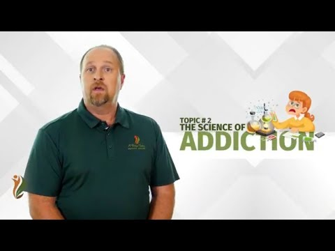 The Science Behind Substance Abuse Addictions | A Better Today Recovery Services