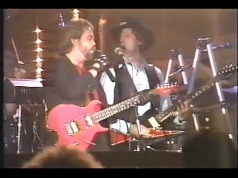 Elvis Tribute by Merrill Osmond