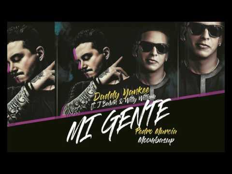 Daddy Yankee ft J Balvin & Willy William -...