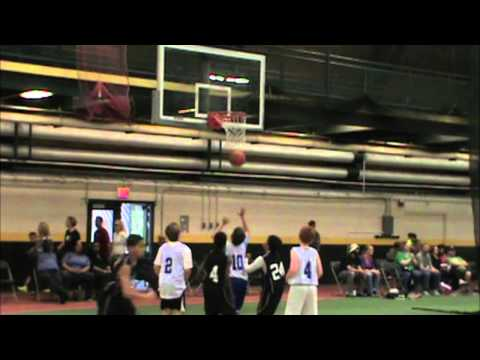 2014 VT Dawgs AAU Highlights