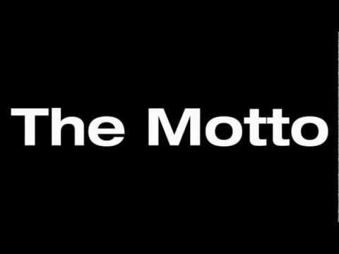 Drake (Feat. Tyga & Lil Wayne) - The Motto
