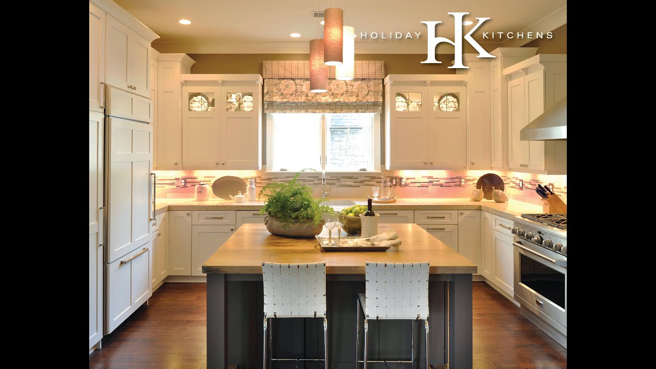Holiday Kitchens Coffee Table Book - 3rd Edition - YouTube