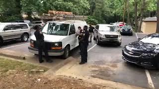 ÚLTIMA HORA: Hispanos acorralados por agentes de ICE
