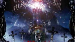 Iced Earth-The Phantom Opera Ghost