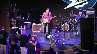Tab Benoit - World Stage Jan 25, 2017 LRBC #28