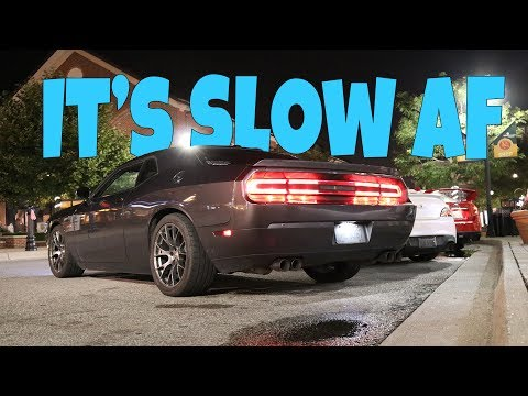 Why Challenger Owners Hate Owning A Challenger Doovi