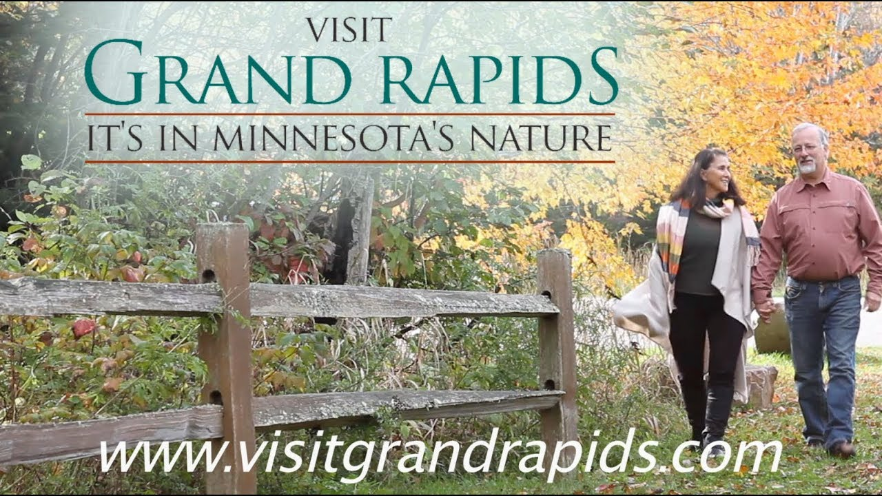 Falling Leaves Sweepstakes | Grand Rapids, MN