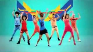waving flag  Официальный гимн чемпионата мира по футболу 2010! knaan  Nansy  arabic version(, 2014-06-24T08:15:47.000Z)