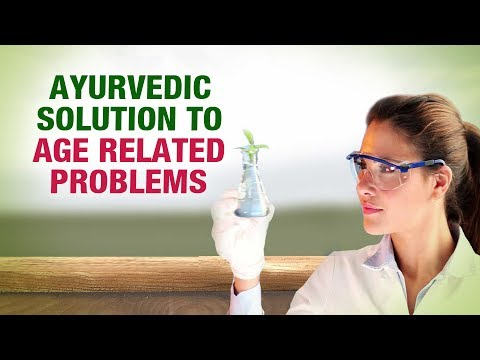 Ayurvedic Solution to Age Related Problems - Dr. Partap Chauhan - Eternal Health - JIVA Ayurveda
