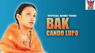 """Gambar cover Junita """"Bak Cando Lupo""""  Saluang Talempong Minang 2003"""
