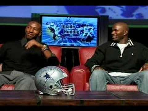 Dallas Cowboys Terence Newman favorite movie. The Notebook?
