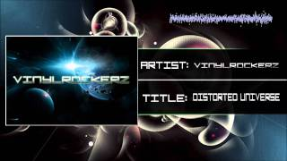 VinylRockerz - Distorted Universe (2011) [HD]