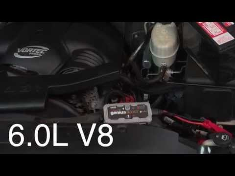 Jump Starter Starts Vehicle w/ No Battery - NOCO Genius Boost GB30 UltraSafe Lithium Jump Starter