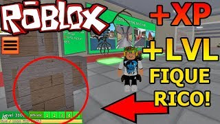HOW TO EARN A LOT OF MONEY AND LEVEL IN THE ZOMBIE ATTACK!! GET RICH!! ROBLOX
