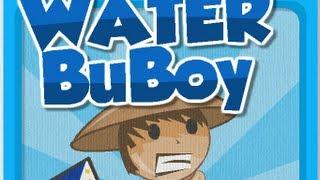 water Buboy Level1-26 Walkthrough