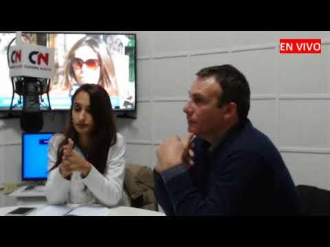 GEN- Agustina Mascaró-Marcelo Dicasolo-Que la comuna pida balances a sus proveedores