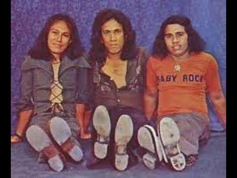 SAS   Baby Rock
