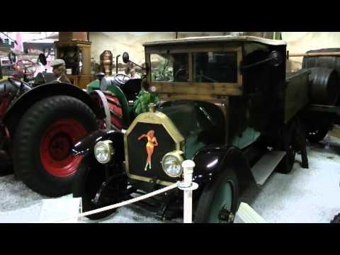 Technikmuseum Sinsheim Teil-1