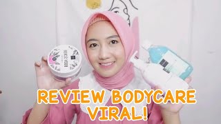 Review Bodycare Mencerahkan! SCARLETT WHITTENING