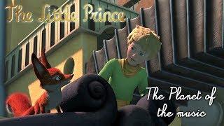 EL principito - El Planeta de la Música [B678] Parte 1