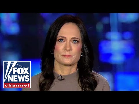Stephanie Grisham: We're not going to participate in a 'sham' hearing