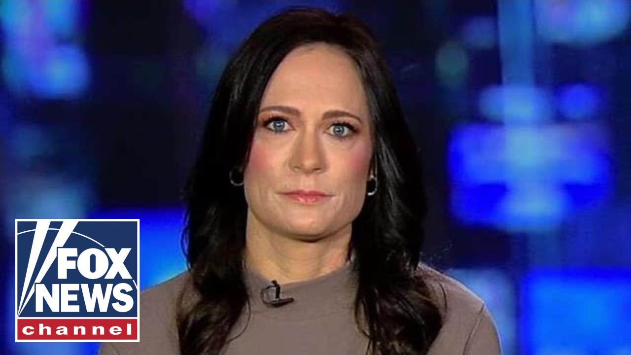 Stephanie Grisham: We're not going to participate in a 'sham' hearing - FOX News