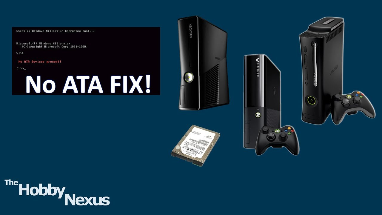 How to make a bootable usb for hddhackr for upgrading xbox 360 hdd.