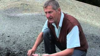 Otkrivamo rudnike zlata u Bosni
