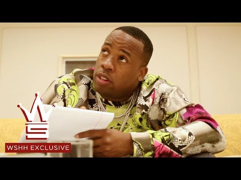 "Yo Gotti & Mike WiLL Made-It ""Letter 2 The Trap"" (WSHH Exclusive - Official Music Video)"