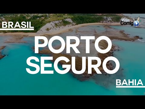 PORTO SEGURO - BAHIA | VIAJE COMIGO 145 | FAMÍLIA GOLDSCHMIDT