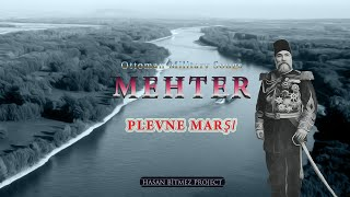 Plevne Marşı - Tuna Nehri Akmam Diyor - Ottoman Military Song Resimi