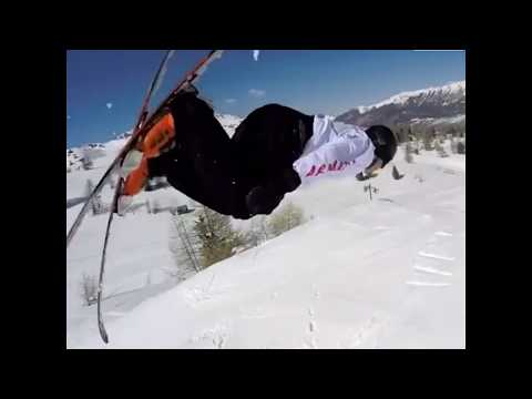 Extreme Skiing Compilation