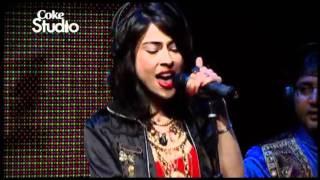 alif allah jugni arif lohar meesha coke studio season 3 by saaki khan