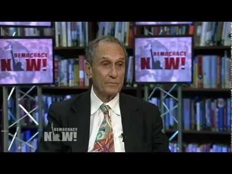 Filmmaker Saul Landau on US-Aided Anti-Castro Militants & the Cuban 5