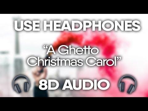 XXXTENTACION – A Ghetto Christmas Carol (8D AUDIO) 🎧